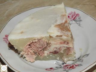 Piftie de porc traditionala reteta,