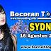 Bocoran Togel Sydney 16 Agustus 2020
