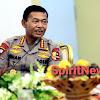 Kapolri Jenderal Idham Azis, Keluarkan Telegram Terbaru Untuk Penanganan Bencana Alam  di Sulbar
