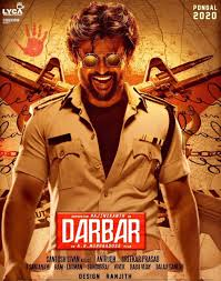 Darbar Rajinikanth full movie hindi dubbed 720p