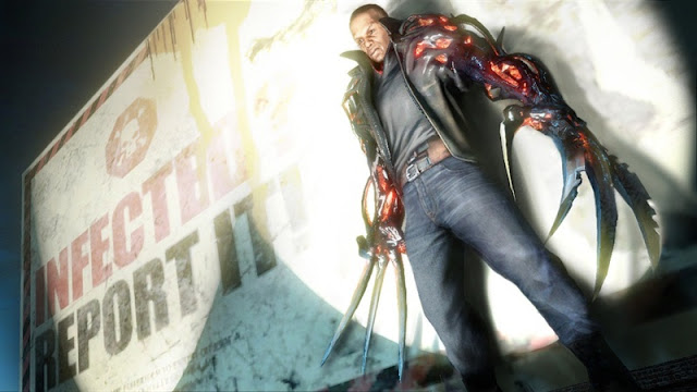 Prototype 2 PC Download Photo