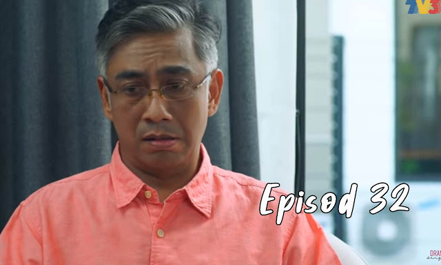 Drama Sabarlah Duhai Hati Episod 32 Full