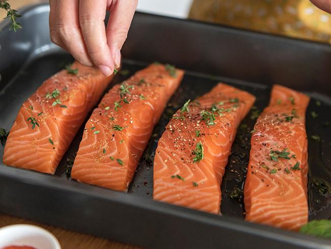 Trucos para cocinar un rico pescado congelado de la Sirena, la mejor oferta y variedad