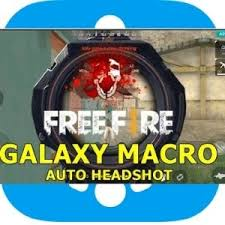 Galaxy Macro Free Fire APK For Android