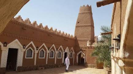 قرية أشيقر التراثية