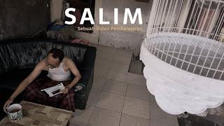 Trensami Assalaam