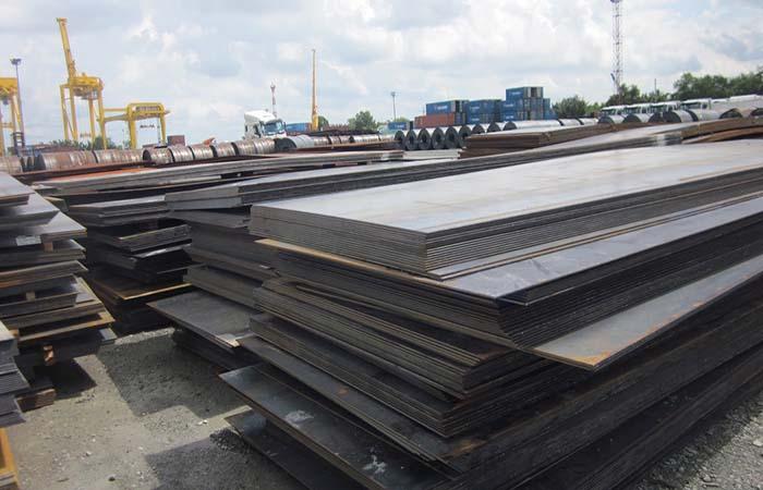 Nếu nguyên liệu sản xuất không phải của Hàn Quốc, Đài Loan, thép Việt sẽ không bị áp thuế