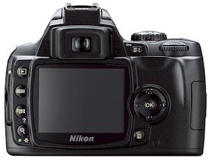 Nikon D40X Software herunterladen