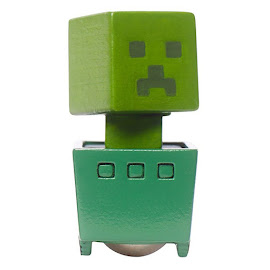 Minecraft Series 7 Creeper Mini Figure