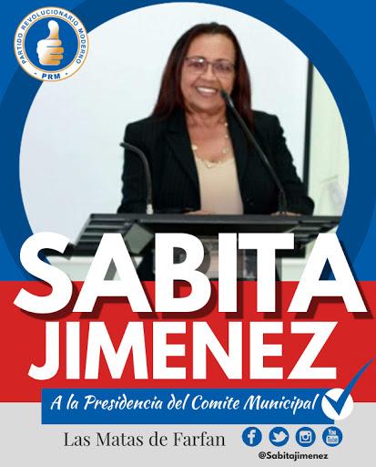 Sabita Jimenez
