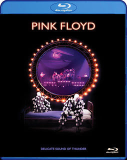 Pink Floyd: Delicate Sound of Thunder – Remastered [BD25]