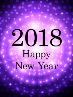 Gambar Kata-Kata Ucapan Selamat Tahun Baru 2018