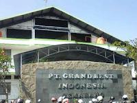 Lowongan Kerja Semarang - PT. Grand Best Indonesia (Assistant Merchandiser dan Patern Maker)