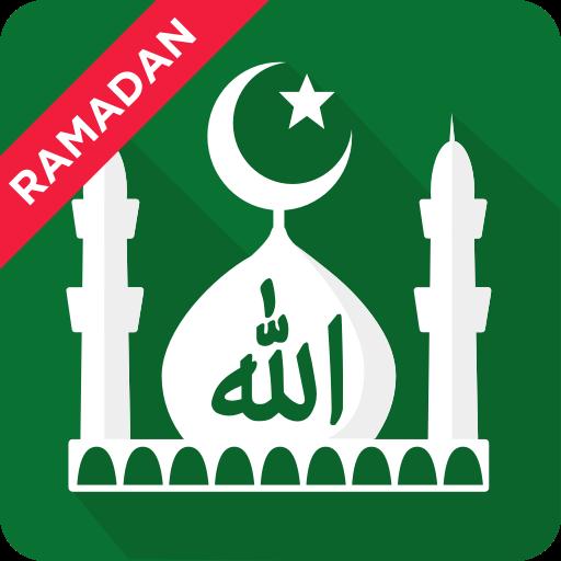 Muslim Pro - Ramadan 2020