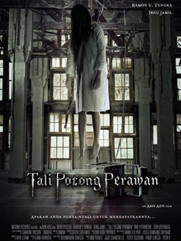 5 Film Horor Indonesia Terlaris 10 Tahun Terakhir - Full
