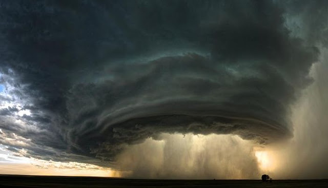 Supercell Cloud