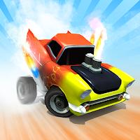 Download game Car Racing Run Mod Apk v1.1.1 Full version