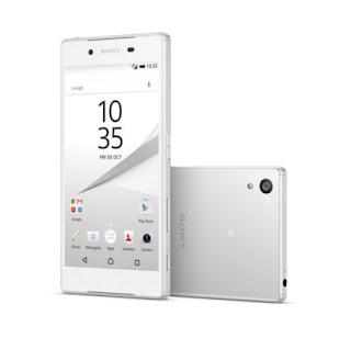 Review Spesifikasi Smartphone Sony Xperia Z6 Terbaru 2016