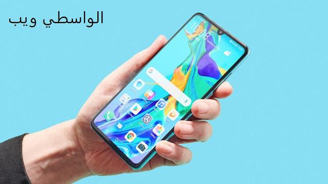 سعر ومواصفات هاتف هواوي Huawei P40