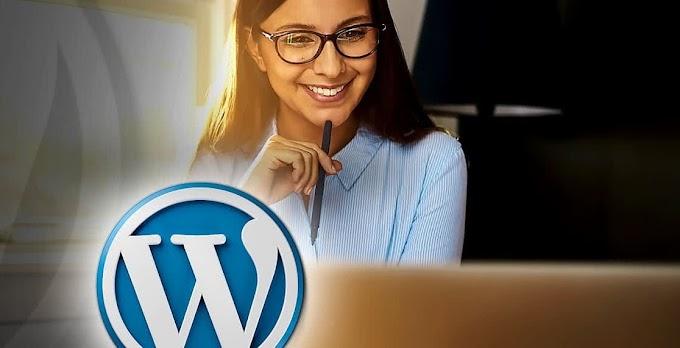 Blogging dengan Wordpress