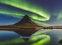 Logo Coop ''GladeWinter'': Vinci un magico viaggio in Islanda con Glade''