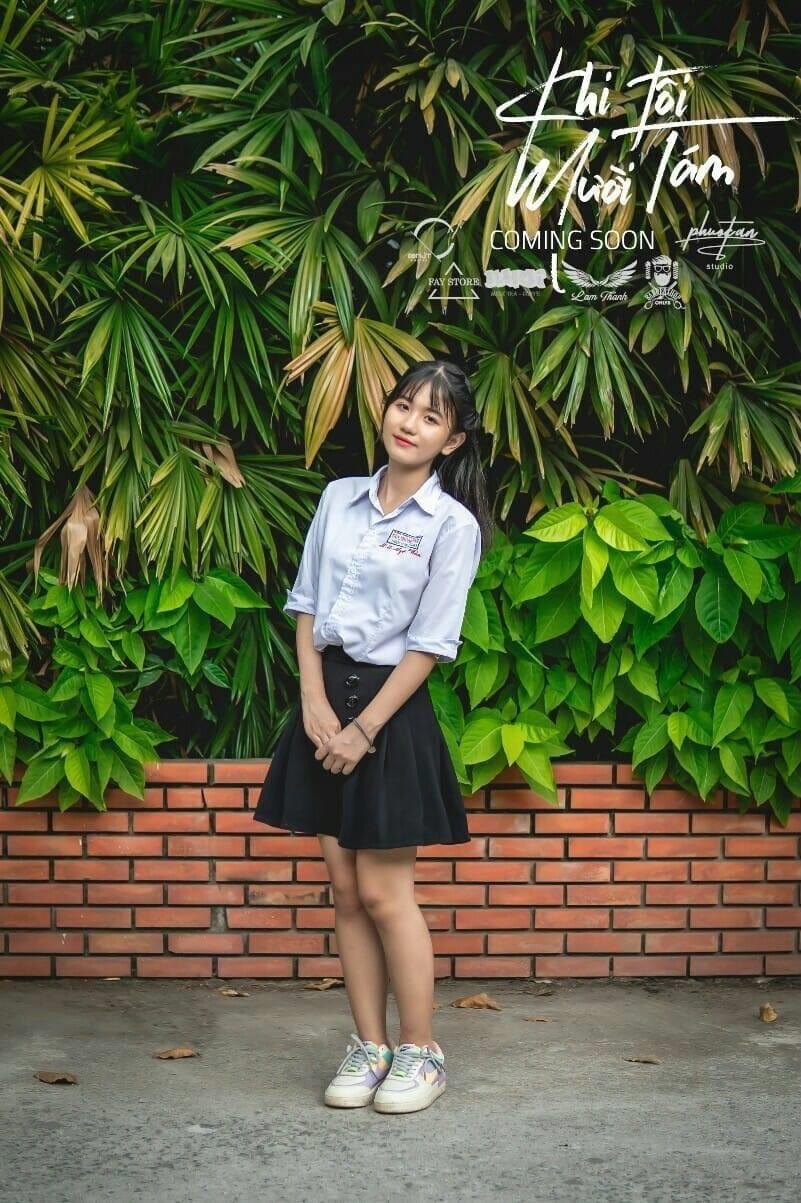 Nguyễn Lâm Ngọc hân