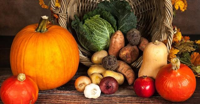 Why do Vegetables Work in Vegetarian Slimming?