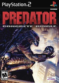 Predator: Concrete Jungle (PS2) 2005