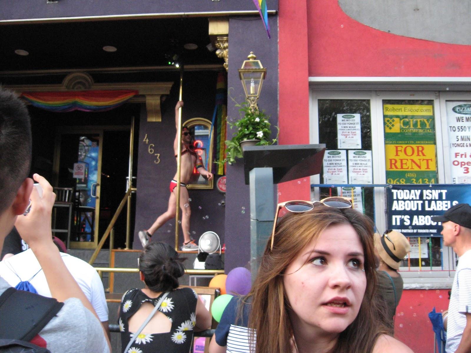Стриптиз в торонто, Лучшие проститутки Торонто 15 фотография