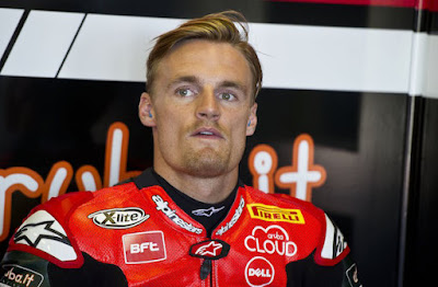 Pembalap Superbike: Balapan di MotoGP Hanya Buang-buang Waktu