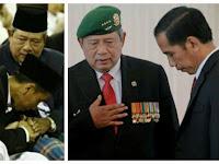 Lihat, SBY Juga Diwarisi Utang Tinggi dari Megawati, tapi SBY tak Menyalahkan Mega