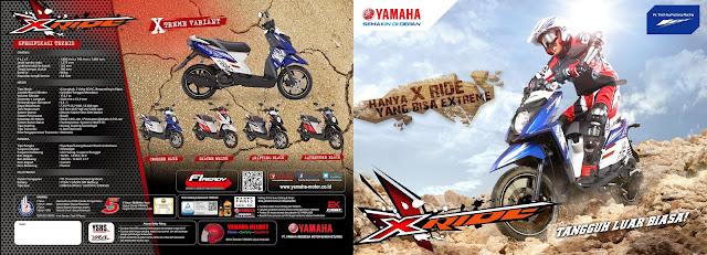 X Ride SE
