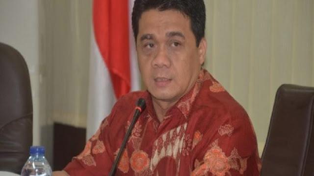 Survei CSIS Sebut 66,5 Persen Masyarakat Puas dengan Kerja Jokowi, Politisi Gerindra Heran