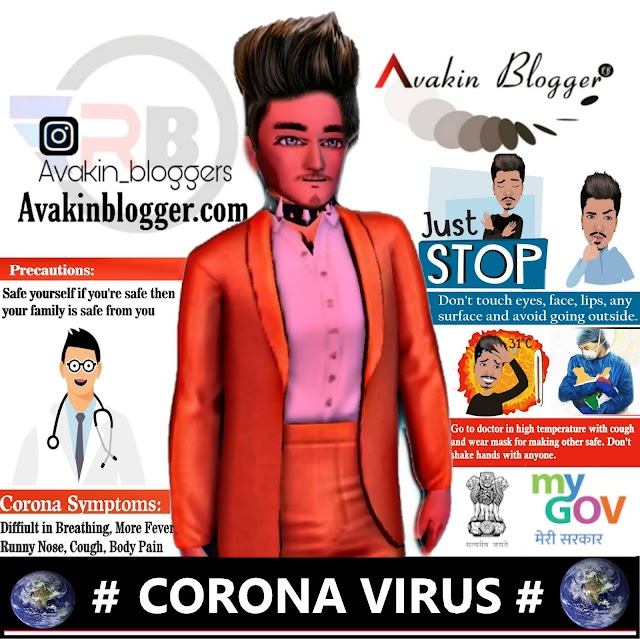 How to Develop India against Corona Virus?