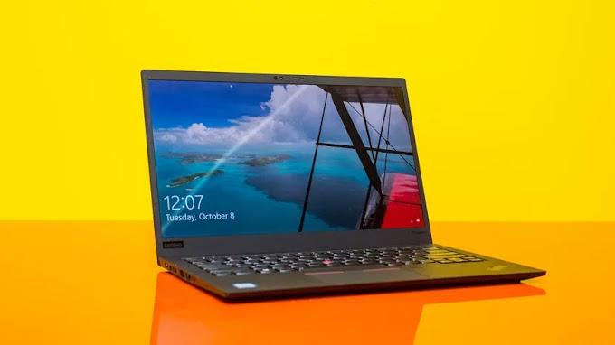 Sorteio de Um Notebook Lenovo ThinkPad X1 Carbon!