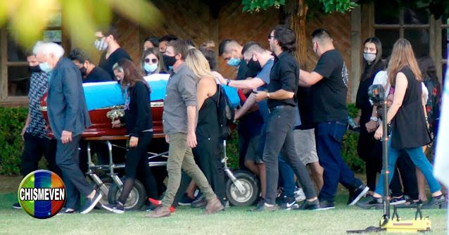 Maradona no dejó testamento y se avecina una pelea sangrienta entre la familia
