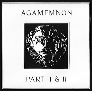 """""""Agamemnon"""" foi uma obscura banda de prog sinfônico formada na Suíça no final da década de setenta, mas existe alguma especulação de que a banda seja, na verdade, da Alemanha, e que, só o LP foi lançado na Suíça. De qualquer maneira, """"Agamemnon"""" só lançou um único álbum em 1981, chamado como """"Part I & II"""", por ser dividido em duas longas suítes, uma de cada lado do LP, tema de duas histórias, sobre um antigo e mitológico herói grego. Esse primeiro e único registro da década de oitenta, soa como se tivesse sido gravado uma década antes, pois sofre de má mixagem e carência na percussão. As letras são em Inglês e oferecem um bom vocalista que em alguns momentos pode trazer a memória o músico inglês """"Cat stevens"""", também podemos reparar, uma borda sinfônica com os arranjos cósmicos do teclado, que lembram muito o """"Pink Floyd"""" e semelhantes também aos álbuns lançados em anos anteriores, de bandas alemãs como """"Eloy"""", """"Pancake"""" ou """"Jane"""", é uma reminiscência de """"Minotaurus"""", """"Epidauro"""" e em algumas partes """"Kyrie Eleison"""". As composições e a estrutura harmônicas são muito básicas e muito repetitivas ao longo do tempo, com um grande momento por volta dos 10 minutos da parte 1, mas nada mais do que isso, o final termina abruptamente com um fade out que significa que não se tinha a intenção de acabar nesse ponto durante a gravação. Com a parte 2, felizmente começa a se ouvir com mais nitidez o baixista, seu desemprenho é muito musical e acima de toda a gravação. Os solos de teclado são ácidos e fantásticos em todo o álbum, um fascinante space/psych/prog. O solo de piano no 12º minuto da Parte 2 é surpreendentemente acima do desempenho geral do álbum. Enfim um disco mediano, mas significante para os estéreis anos oitenta. Recomendo."""