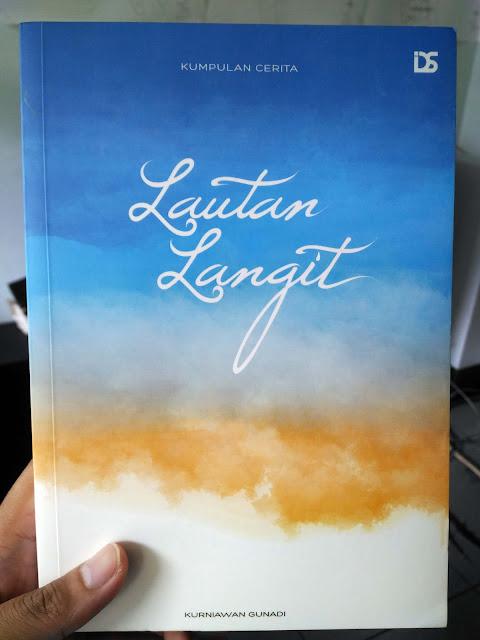 Buku Lautan Langit Karya Kurniawan Gunadi