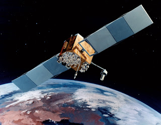 Pengertian Satelit Beserta Fungsinya