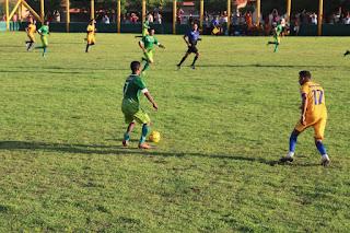 Futebol Bet's vence na estreia da Copa Moral de Clubes.