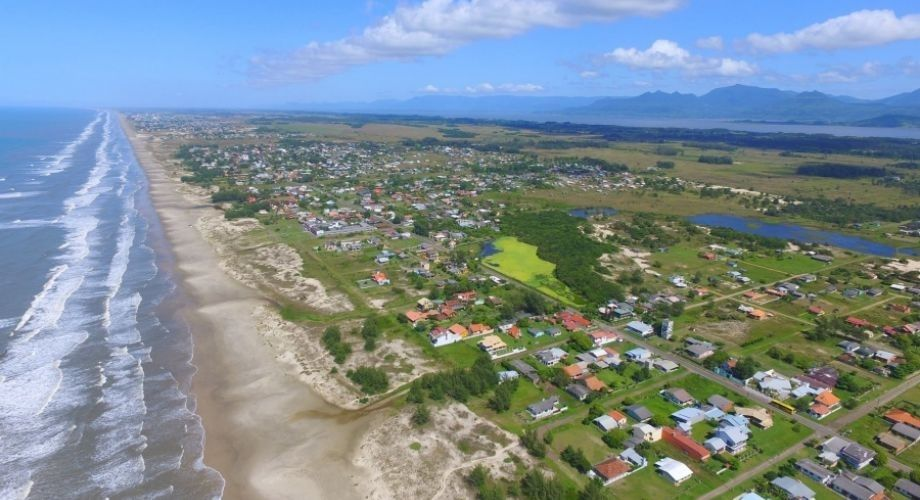 Projeto de dois portos em Arroio do Sal gera expectativa entre os moradores