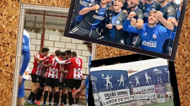 En Jerez manda el fútbol popular, Logroñés vuelve a ganar e Independiente se lleva el derbi