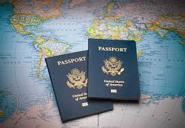 Apply online for Passport Easily By Smartphone And PC