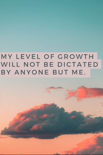 Why is personal development and growth so significant?