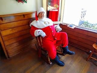Gramado (RS) - Aldeia do Papai Noel
