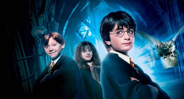 'Harry Potter e a Pedra Filosofal' alcança US$ 1 bilhão nas bilheterias após relançamento na China | Ordem da Fênix Brasileira