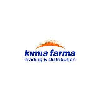 Lowongan Kerja PT. Kimia Farma Trading & Distribution Terbaru