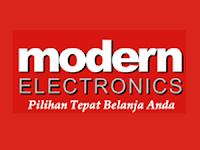 Loker Akuntansi & Tax di Semarang - Modern Electronics