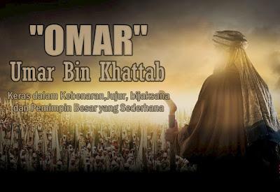 kisah kepemimpinan umar bin khattab
