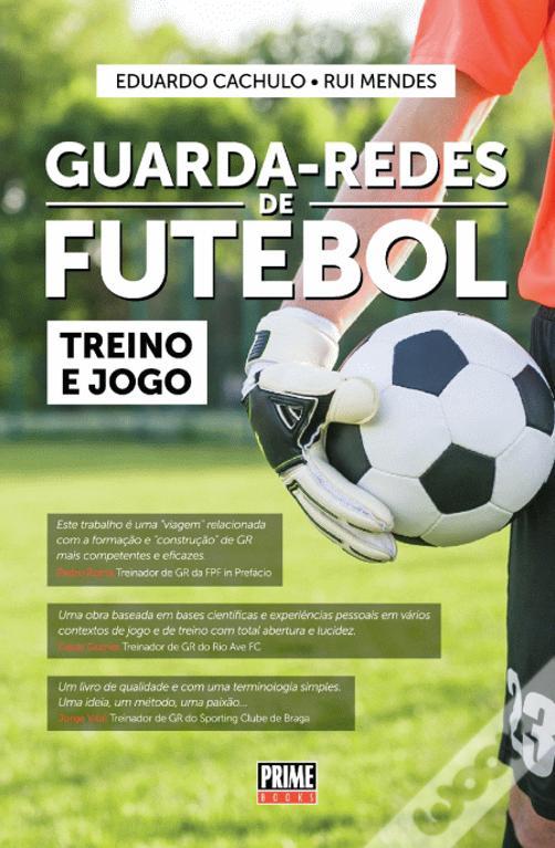 Guarda-redes de futebol